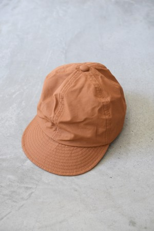 【Nine Tailor】Lymington  cap