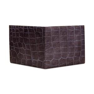 Lixtick Paper Wallet ~Crocodile~