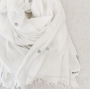 【 maku textiles 】 MR.POPAT  ジャムダニカディストール