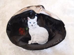 猫の花屋さん