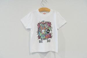RDC × Kabi ''DISCO''  Kids T-shirts