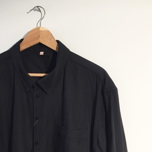 YOKO SAKAMOTO 【ヨウコサカモト】  Big shirt