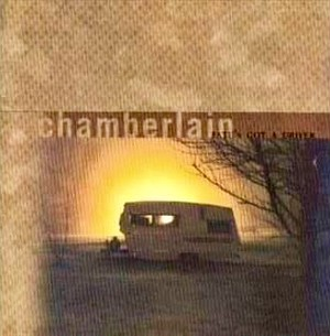 【USED】Chamberlain / Fate's Got A Driver