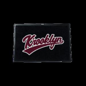 K'rooklyn Logo Mattress