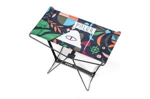 Poler Camping Stuff ポーラー スタッフ RUMP ROAST CHAIR (折り畳み椅子 )