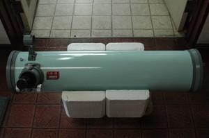 【中古品】  タカハシ製 MT-160 ニュートン鏡筒     ※送料着払い