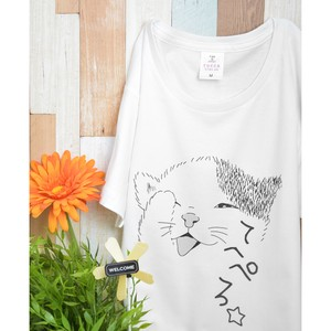 てへぺろ☆ Tシャツ