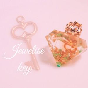 Jewelise★鍵