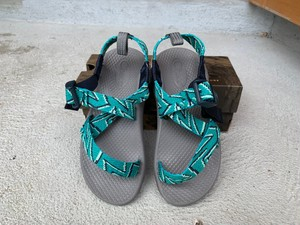 Chaco Z1 エコトレッド キッズ