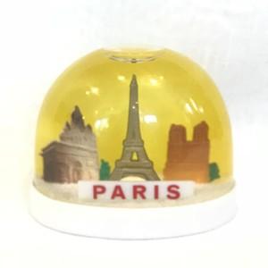 フランス スノードーム / PARIS YE