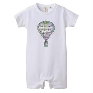 [ロンパース] Space balloon 2