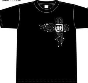メトロポリス Tシャツ ブラック