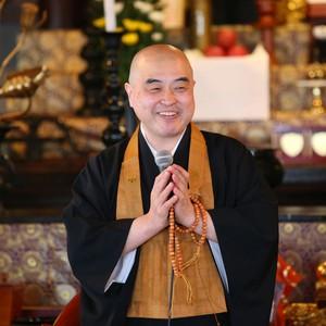vol.12 千葉公慈氏講演「お寺に出かけよう!〜楽しいお経の物語〜」音声データ