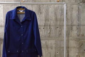 STARFIRE denim shirt coat(USED)