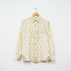 BREAKERS SPORT SHIRT (CLOVER DOBBY)