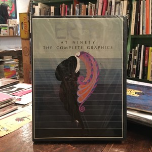 ERTE at ninety the complete graphics / Marshall Leeほか