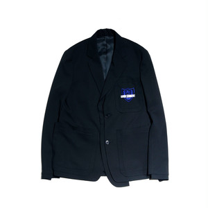 ALMOSTBLACK 19SS Tailored Jacket