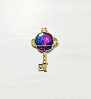 鍵/galaxy