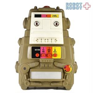 MEGO 2-XL トーキング ロボット ドロイド