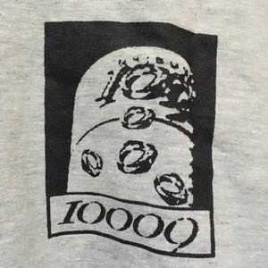 10009long  sleeve TEEgray