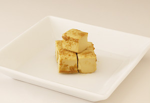 奈良漬クリームチーズ