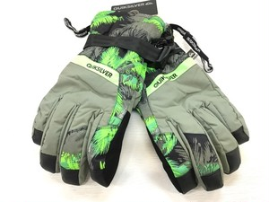 MISSION GLOVE QUIKSILVER