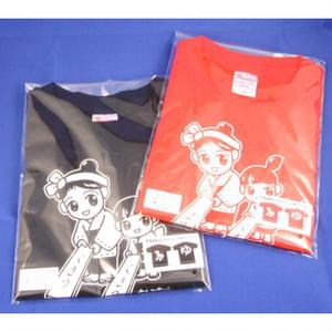 ゆもみちゃん子供Tシャツ