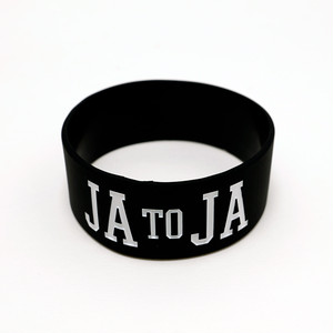 JA to JA / WRIST BAND