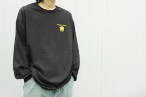 Print L/S T-Shirt