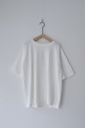 【ORDINARY FITS】UNISEX CREW Tee/OF-C001