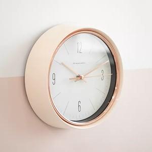 パステルミニ掛け時計ML1488