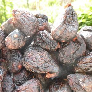 黒いちじく 260g ドライフルーツ イチジク 無添加 砂糖不使用 いちじく ブラックミッション 黒イチジク