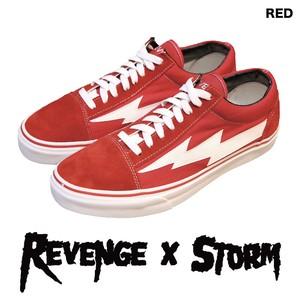 REVENGE x STORM / 1