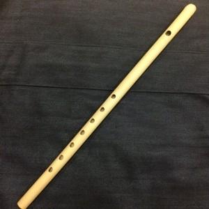 下山囃子笛(素竹)