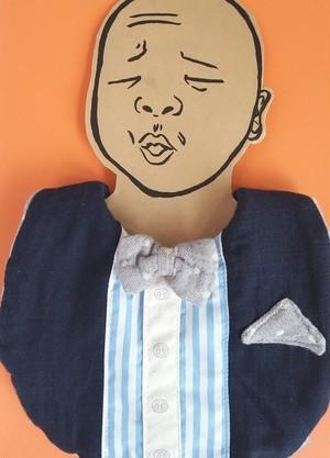 【再販】デキる男のスタイ Cool guy!! /スタイ