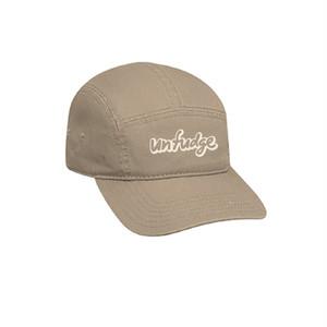 UNFUDGE Camper style cap / Color : beige