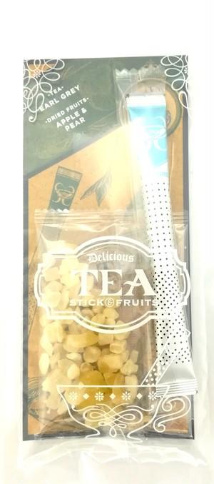 TEA STICK & FRUITS アールグレイ