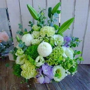 Funeral Arrangement_S