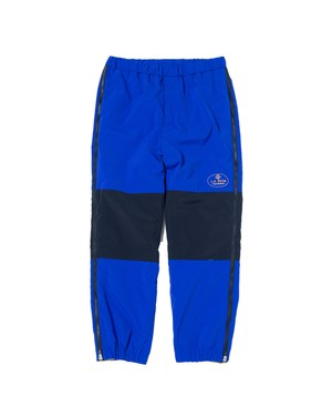 """Last one!"" Zip Track Pants / BLUE"