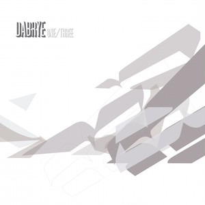 Dabrye『One/Three 〜2018 Remaster 』(plancha)