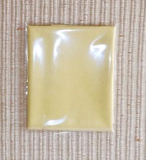 薬草染め布ナプキン ハンカチタイプ (Lサイズ)