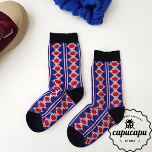 «sold out» Henry Socks