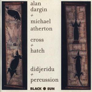 Alan Dargin / Cross Hatch