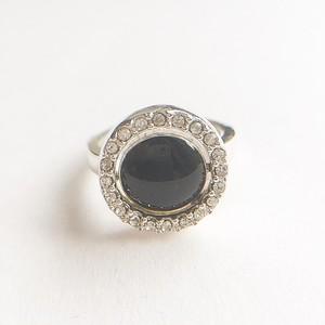 """AVON"" Celinda reversible ring #11[r-66]"