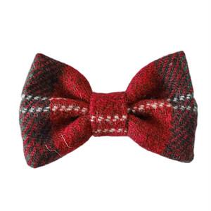 HT bowtie Red&Green