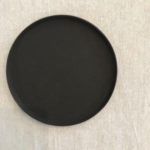 Plate w150(New Black)/遠藤岳
