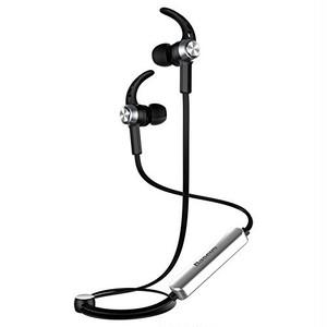 JennyDessse ワイヤレスブルートゥースイヤホン ヘッドホン 4点セット Bluetooth4.1 高音質 低遅延 防汗/防滴/外れにくい スポーツタイプ マイク搭載 ハンズフリー通話 CVC6.0ノイズキャンセリング搭載