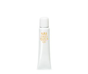 綺羅化粧品  ディリーブロック【耐水UV】