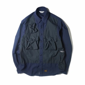 "UNRIVALED ""COMMANDZ"" NAVY"