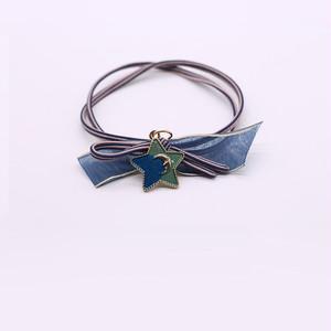 【goods】合わせやすい星スウィートアクセサリーヘアゴム14845661
